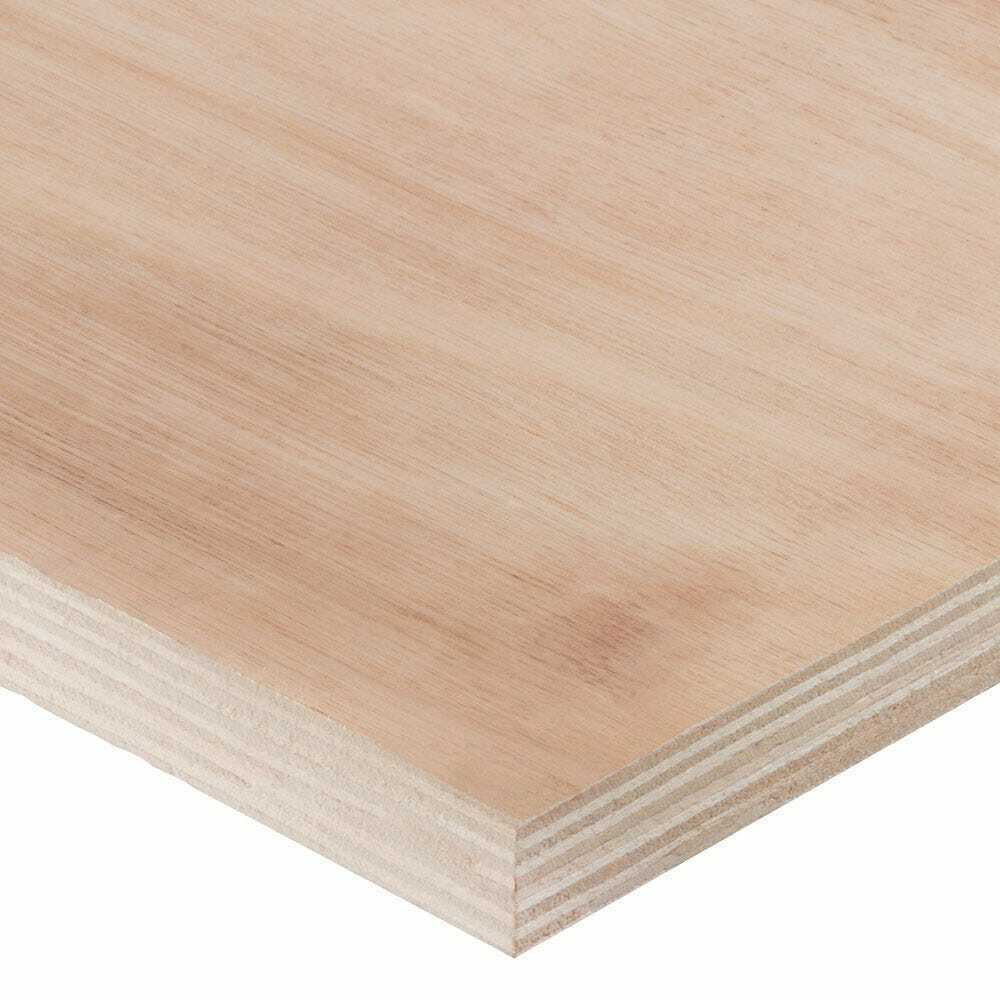 18mm Structural Softwood Pine Plywood Sheet 8' X 4' 2440mm X 1220mm for sale | eBay