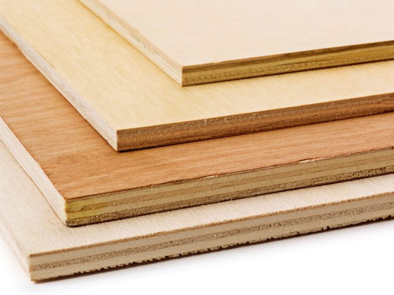 CD Vs. CDX Plywood | Hunker
