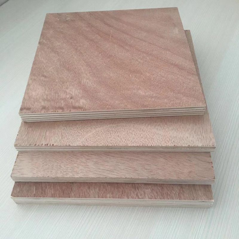 China Blockboard Marine Plywood for Furniture Building Material Timber Photos & Pictures - Made-in-china.com