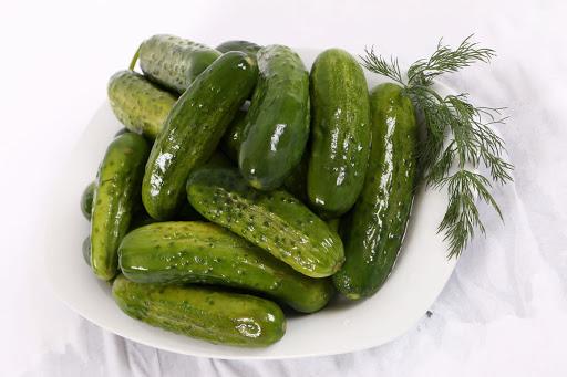 Half Sour Pickles – Moldova Pickles & Salads