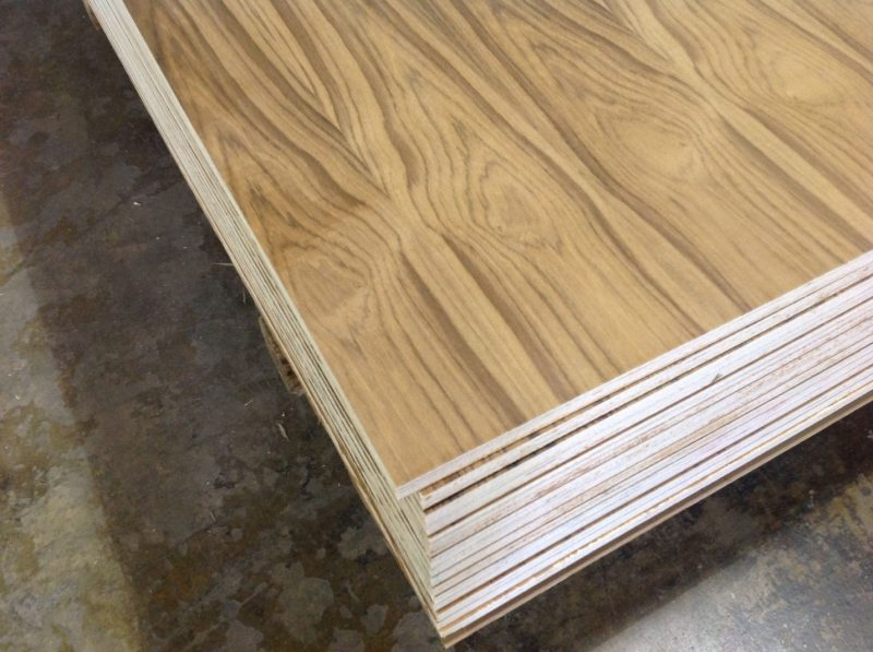 Natural Hardwood Veneer Custom and Architectural Plywood. T. 905.669.6800. Image/ Monarchply.com in 2019 | Plywood design, Hardwood plywood, Wood veneer