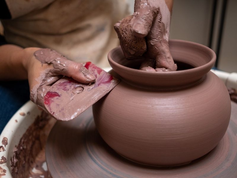 San Francisco's best ceramic and pottery studios for groups and classes - Curbed SF