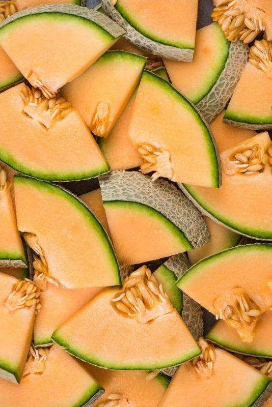 6 Amazing Cantaloupe Recipes for a Sweet Summer   Wholefully