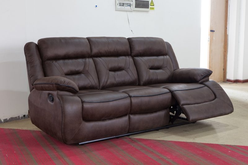 China Bottom price Super Single Mattress Memory Foam - Home cinema leather  recliner relax 3 seater sofa electric – Chuan Yang factory and  manufacturers | Chuan Yang