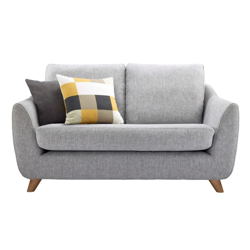 Create new atmosphere by placing small sofa beds – anlamli.net in 2020 |  Small sofa, Cheap small sofa, Sofas for small spaces