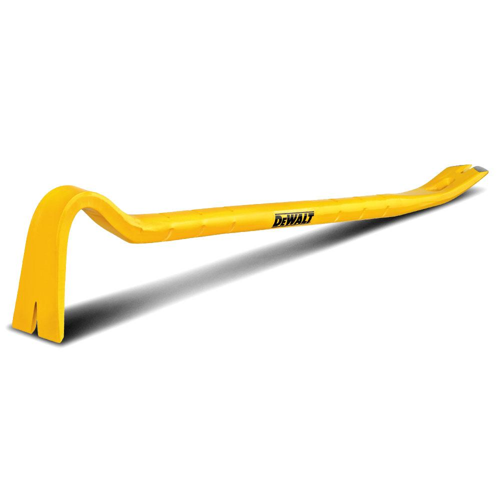 "DeWalt DWHT55129 609mm (24"") Wreaking Pry Bar"