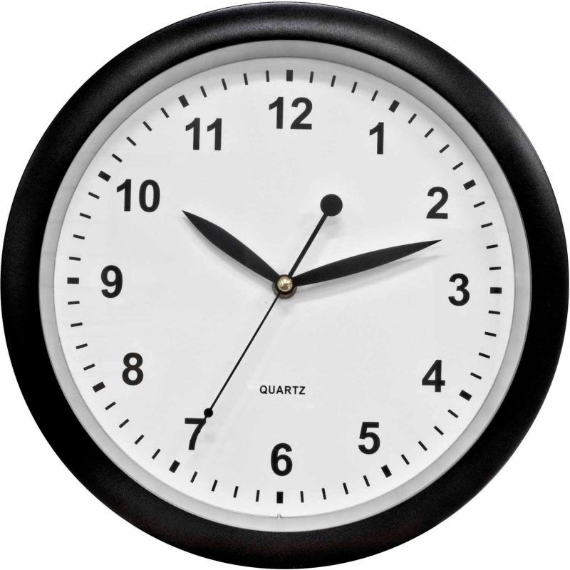 Effects Wall Clock - Clocks & Scales | Mitre 10™