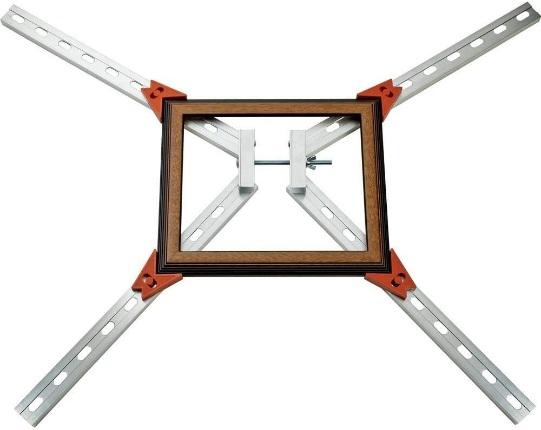 Frame Clamp Kit - Angle Clamps - Amazon.com