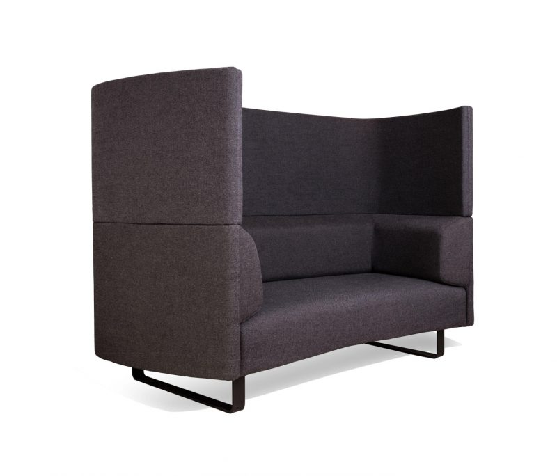 Grape BOX highback convertible sofa | Architonic