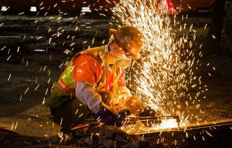 Important Job Skills for Welders