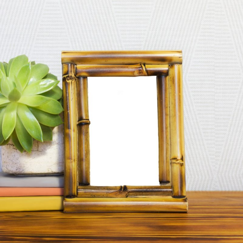 Reasons Why You Should Buy Bamboo Picture Frames