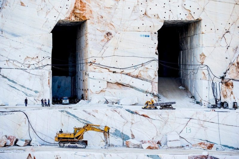 Red Bull X-Fighters Reaches Greece, Takes Place in Breathtaking Ancient Marble  Quarry - autoevolution