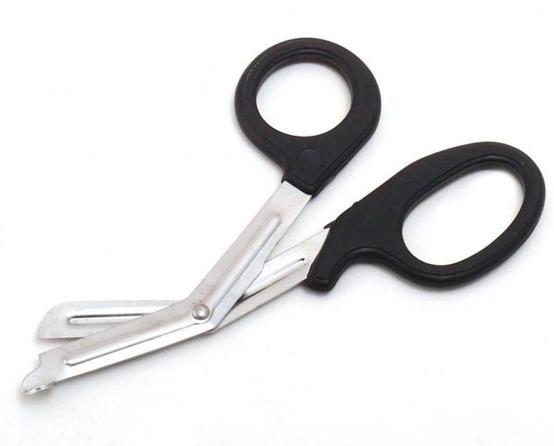 "Trauma Shears (Emergency Medical Shears) 7.5"" - Priority First Aid"