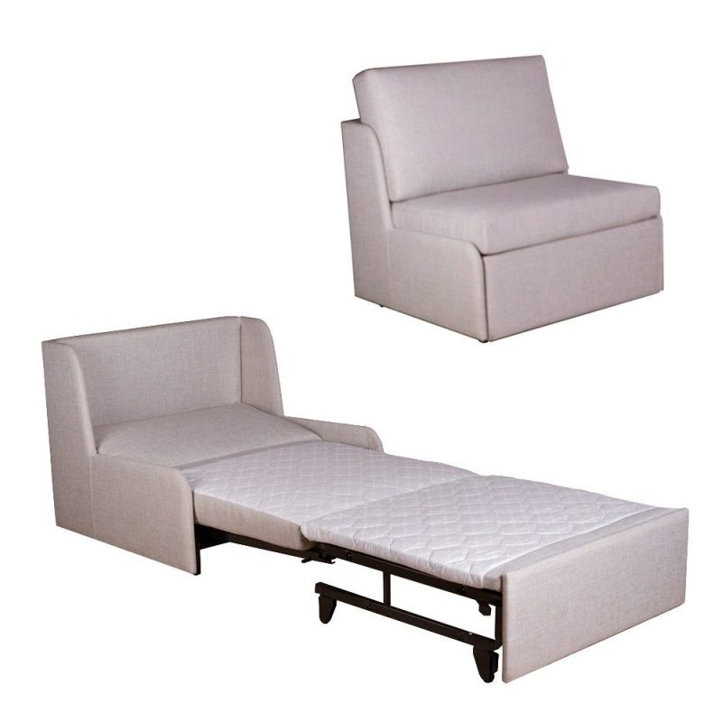 Utilize unused area of your room with Single Sofa bed chair | Single sofa  bed chair, Single sofa bed, Sofa bed design