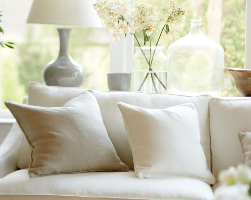What's The Best Fabric for My Sofa? | How to Decorate