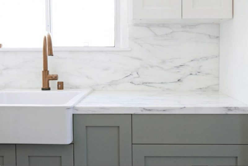 What's the Difference Between Calacatta, Carrara, and Statuary Marble? A Remodeling 101 Guide