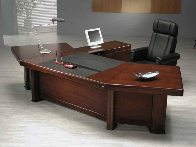 Why you need an Office Desk Furniture? | | Large office desk, Modern home  office furniture, Office desk for sale