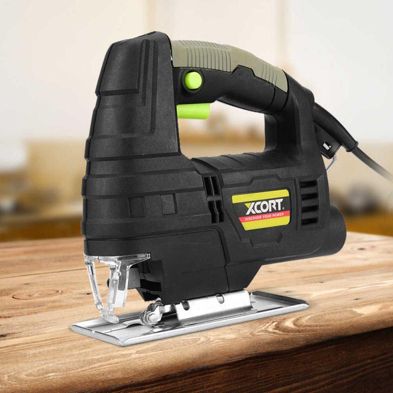 XMQ02 55 Household Multifunctional Electric Chainsaw 500W Electric Jig Saw Sawing Cutting Machine Wood Cutter Power Tool| | - AliExpress
