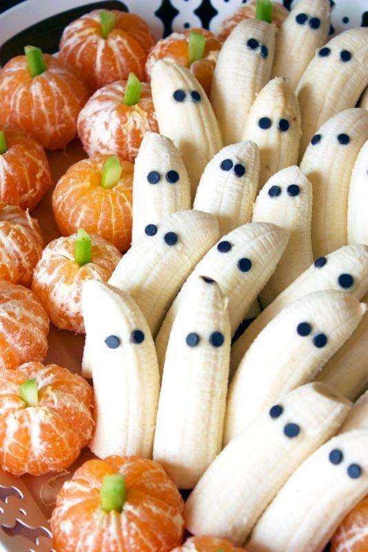 54 Easy Halloween Appetizers — Best Halloween Appetizer Recipes