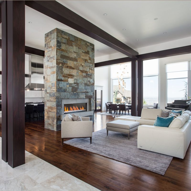 75 Beautiful Contemporary Living Room Pictures & Ideas - August, 2020 |  Houzz