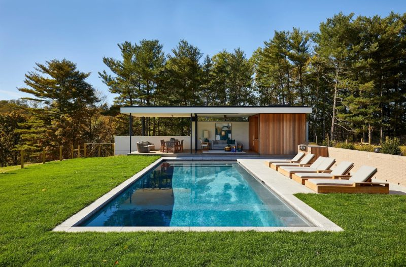 999+ Beautiful Pool House Pictures & Ideas October 2020 | Houzz