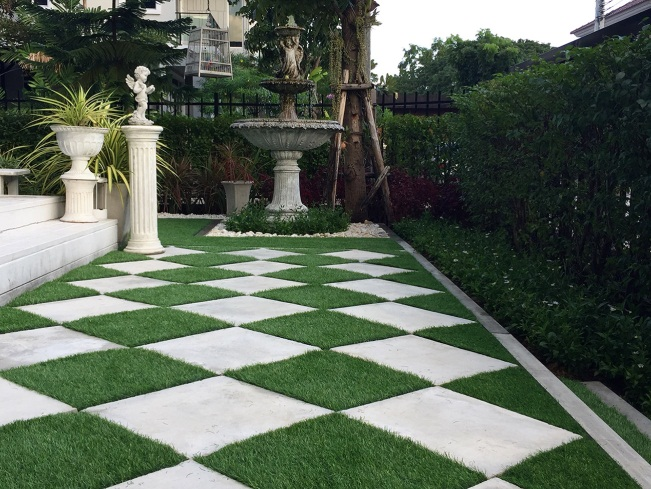 Artificial Turf Photo Gallery | Southwest Tree Care & Landscape Design