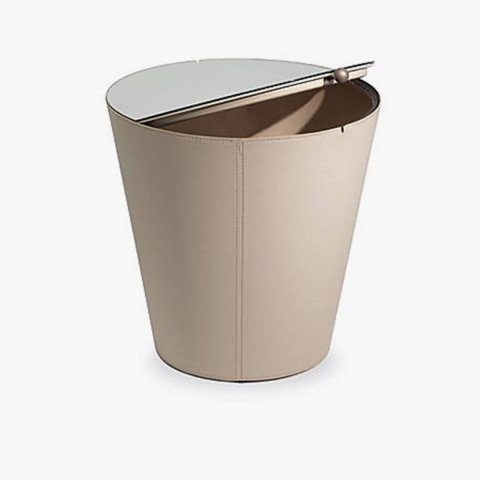 Conico 3 Bedside Table by Cantori | Designer Italian Bedside Tables | IMAESTRI