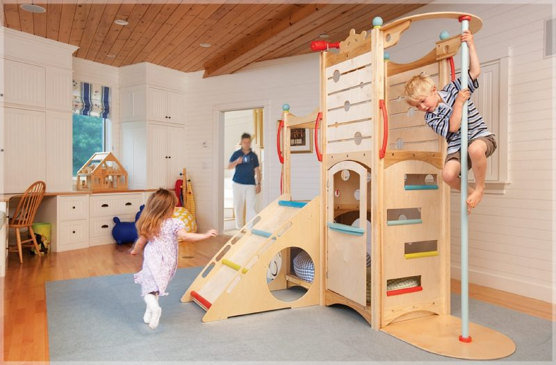 Indoor Toddler Playhouse - Ideas on Foter