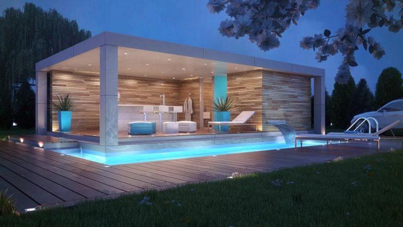 Luminaires pour éclairer votre terrasse et votre jardin - IDEALUM PRO