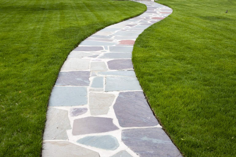 Plan on Cleaning, Repairing and Sealing Your Pavers, Bluestone Patios &  Walkways | jagerlandscaping