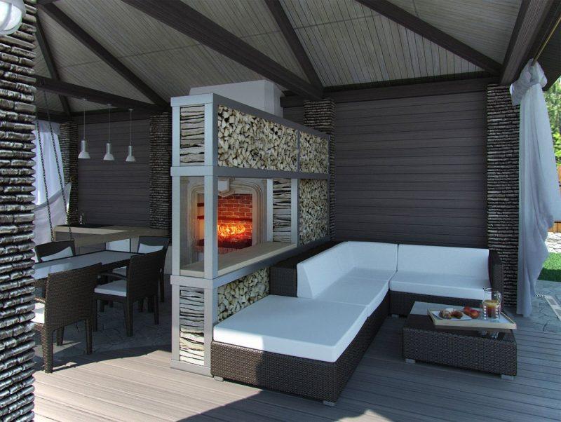 Profil de lame composite : lequel choisir   Maison, Inspiration déco,  Terrasse