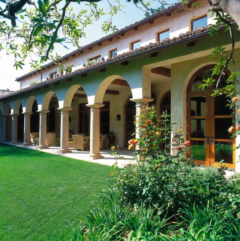 Spanish Colonial Style House - Best Home Style Inspiration