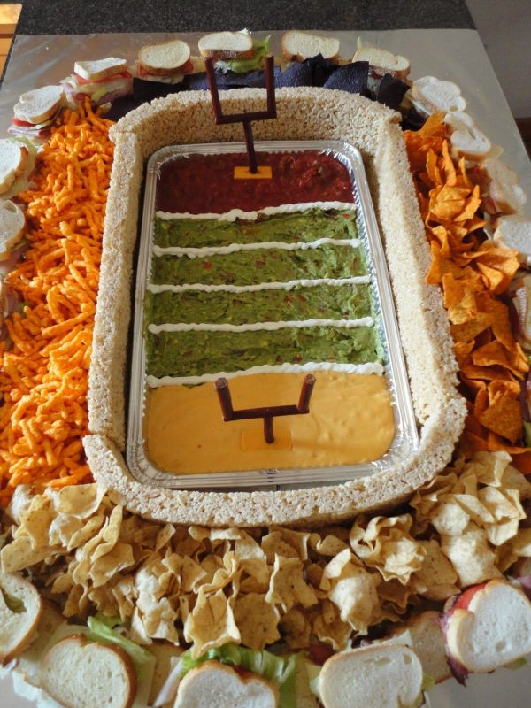 Tenalike.com | Super bowl food, Bowl party food, Superbowl party food