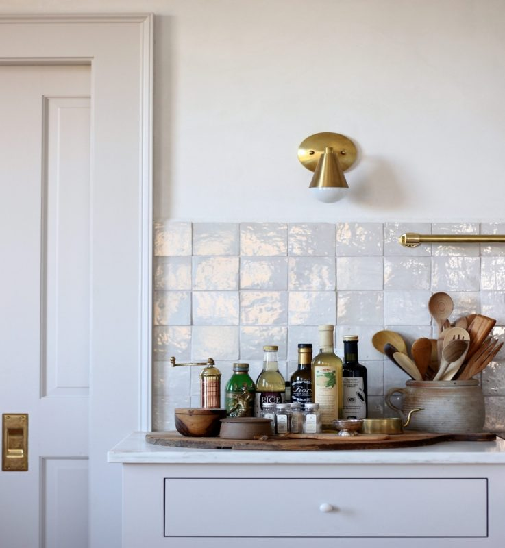 10 Things Nobody Tells You About Zellige, the Trendiest Tile of 2019 - Remodelista