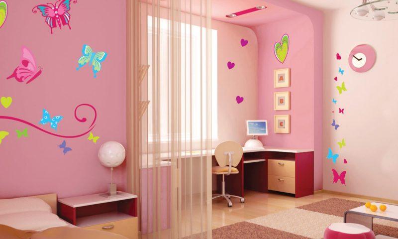 Buy modern Butterflies Wall Stickers | Art Applique