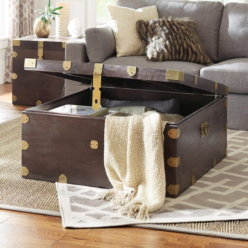 Clever Blanket Storage Ideas - The Home Depot