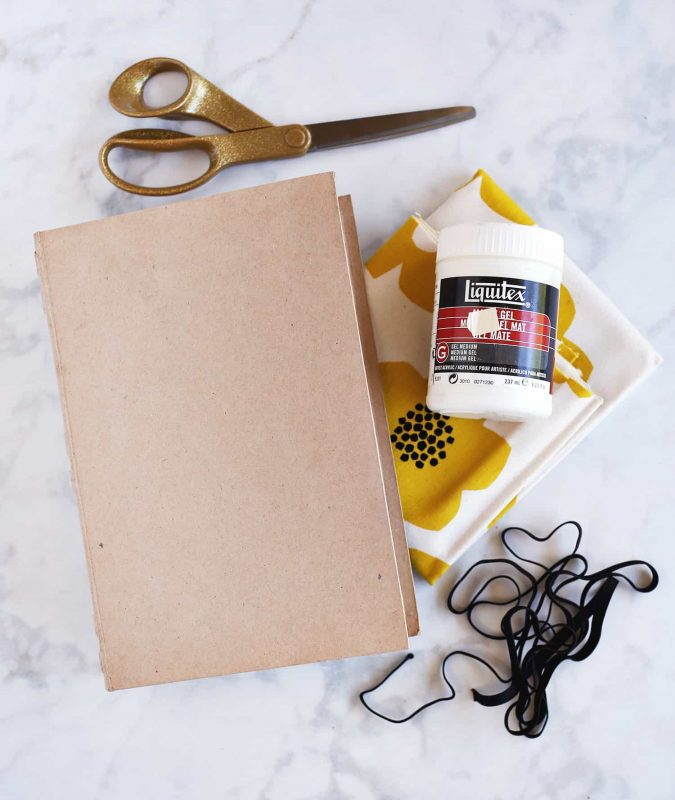 DIY Recipe Card Box + Printable Templates! - A Beautiful Mess