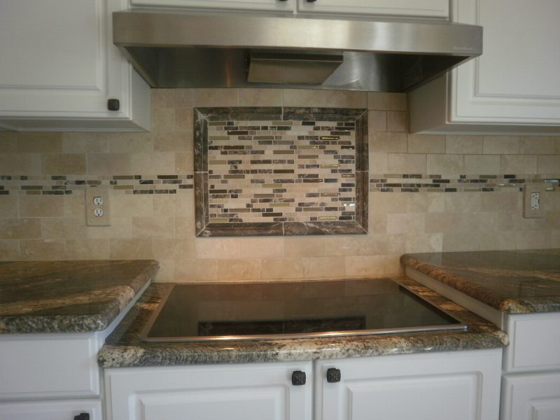 Diy Tile Kitchen Backsplash Ideas Wallpapers - audreycouture