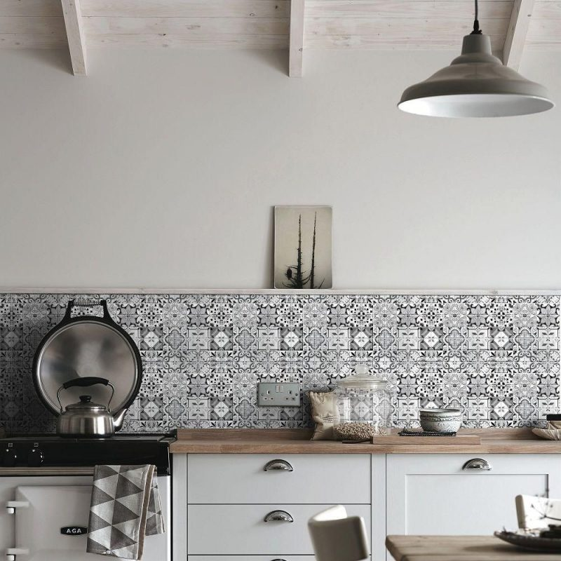 Geo Moroccan Mosaic | Tile Giant