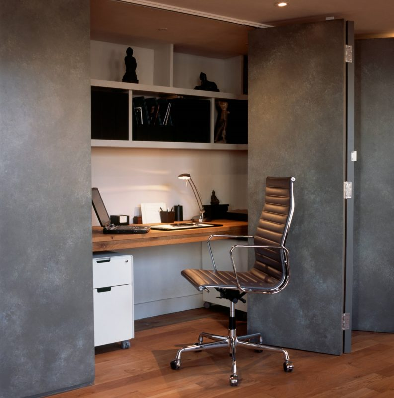 Hidden Desk Ideas & Photos | Houzz
