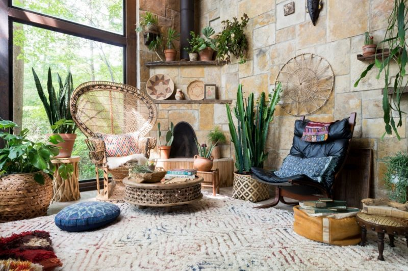 Moroccan Interior Ideas and Inspirations - PRETEND Magazine