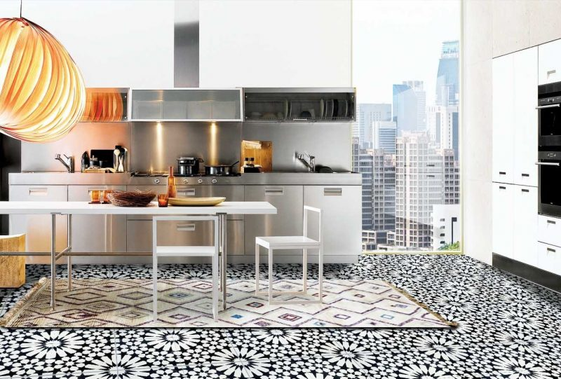 Moroccan Tile Trend in 2020 - Moroccan Tiles House
