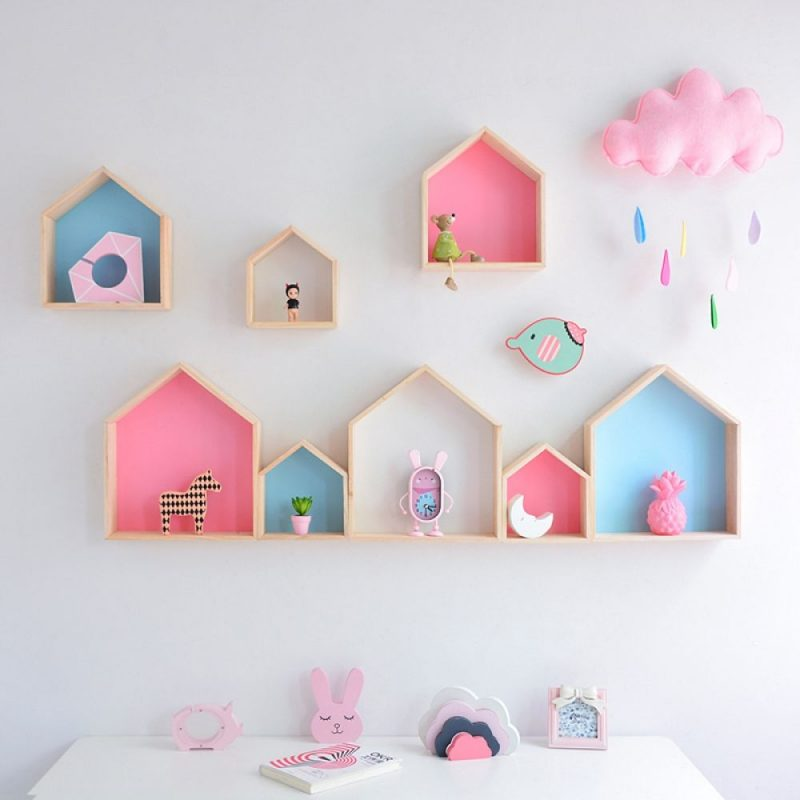 Pin on Decorative Shelves