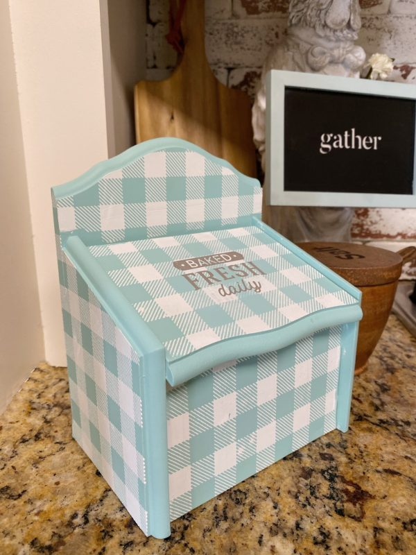 Recipe Box Makeover | Refresh Restyle