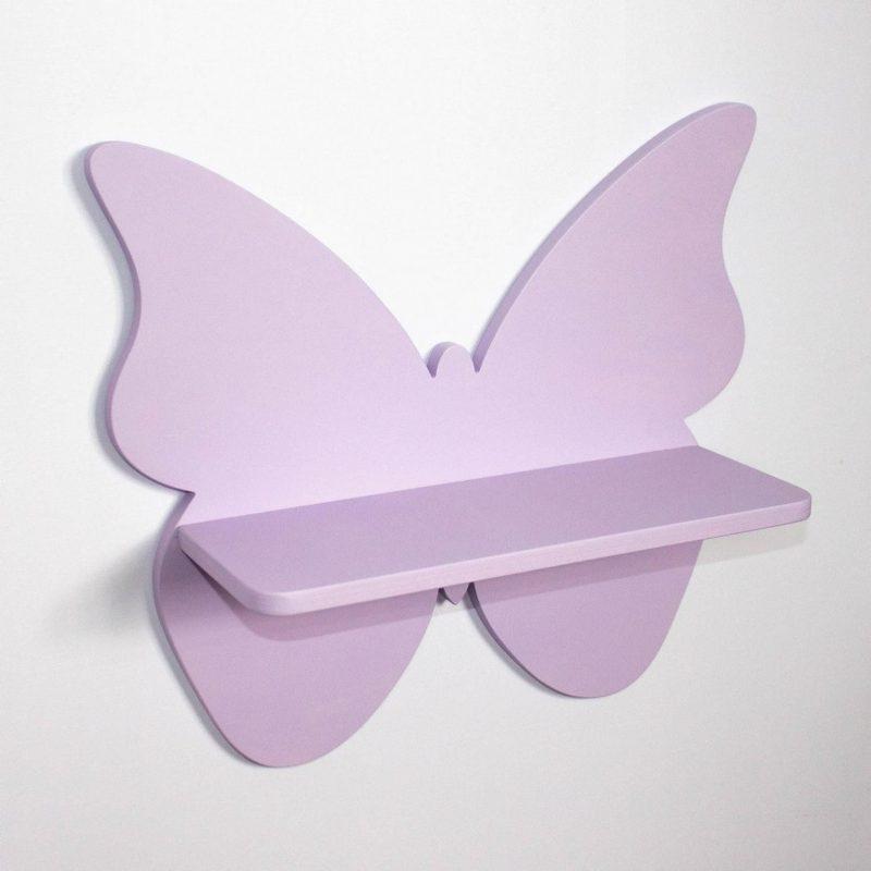 Shelf Butterfly for Kids Room Baby Nursery Wall Decor | Etsy | Kids shelves, Baby nursery wall decor, Childrens shelves
