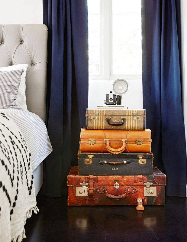 Upcycled Nightstands | Upcycle That Top 15 Upcycled Nightstand Ideas